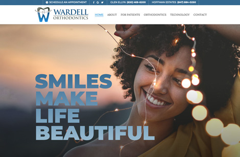 Wardell Orthodontics