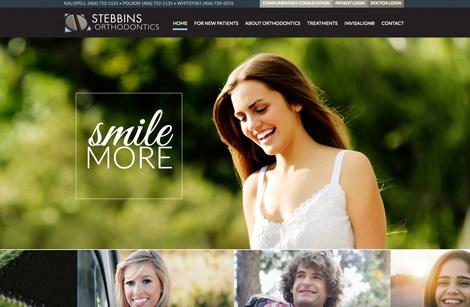 Stebbins Orthodontics