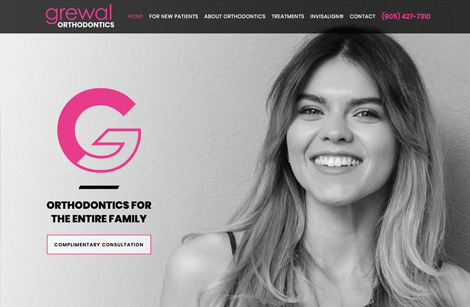 Grewall Orthodontics