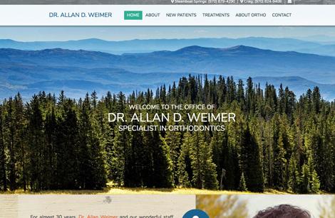 Dr. Allan D. Weimer
