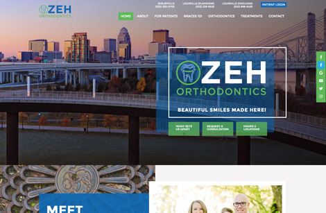 ZEH Orthodontics