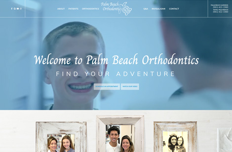 Palm Beach Orthodontics