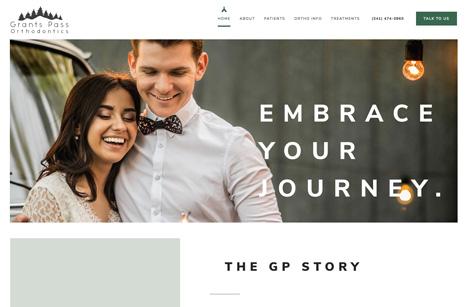 Grants Pass Orthodontics