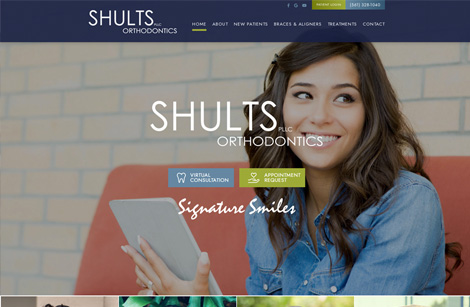 Shults Orthodontics
