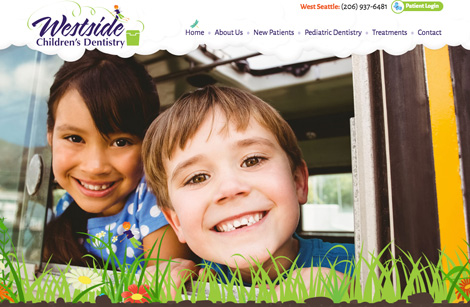 Westside Children's Dentistry
