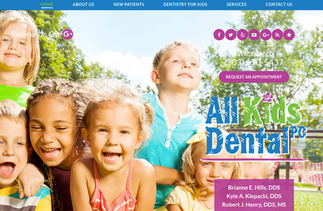 All Kids Dental