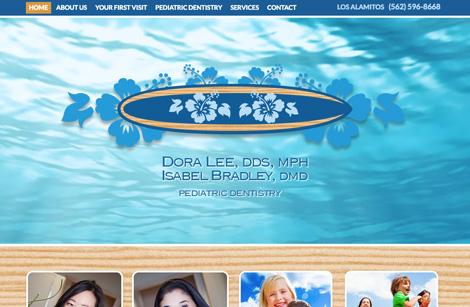 Dora Lee, DDS