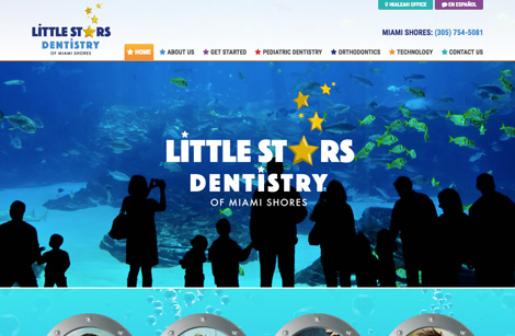 Little Stars Dentistry of Miami Shores