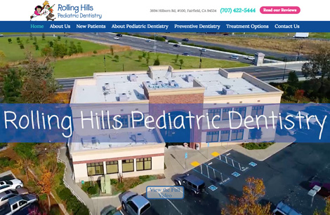 Rolling Hills Pediatric Dentistry