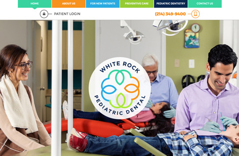 White Rock Pediatric Dental