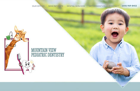 Mountain View Pediatric Dentistry