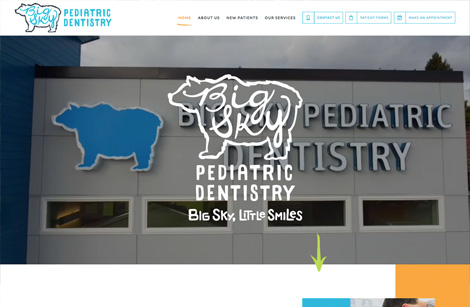 Big Sky Pediatric Dentistry