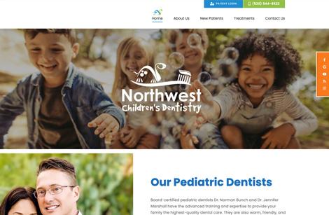 Northwest Children's Dentistry