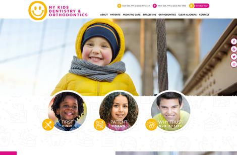 NY Kids Dentistry & Orthodontics