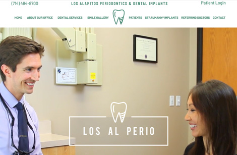 Los Alamitos Periodontics & Dental Implants