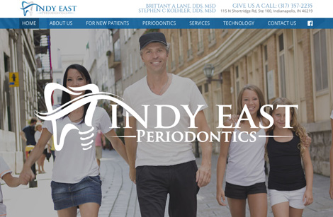 Indy East Periodontics
