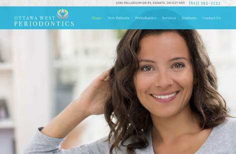 Ottawa West Periodontics