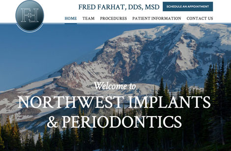 Northwest Implants and Periodontics