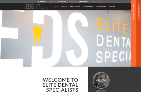 Elite Dental Specialists