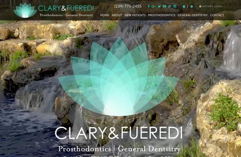Clary & Fueredi Prosthodontics