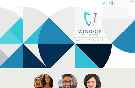 Windsor Prosthodontics