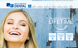 midcolumbiadental.com