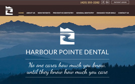 harbourpointedental.com