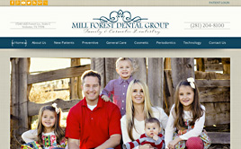 millforestdental.com