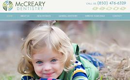 mccrearydentistry.com