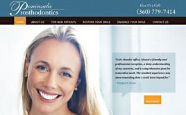 peninsulaprosthodontics.com