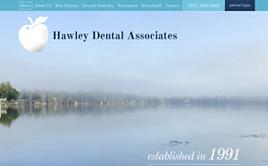 hawleydental.com