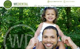 wedentalnw.com