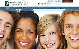 panoramaorthodontics.com