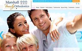 marshallsmile.com
