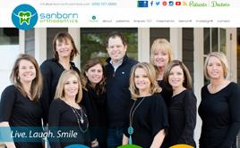 sanbornorthodontics.com