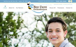 beecaveortho.com