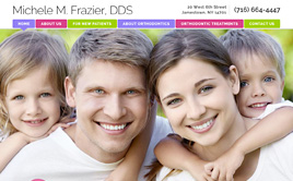 michelefrazierorthodontics.com