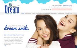 dreamorthodontics.com