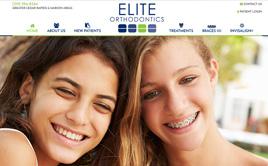 eliteorthocr.com
