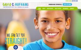 hufhamortho.com