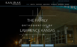 ranjbarorthodontics.com