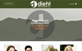diehlorthodontics.com