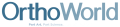 Orthoworld-Logo