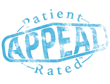 Patient Appeal Rated™