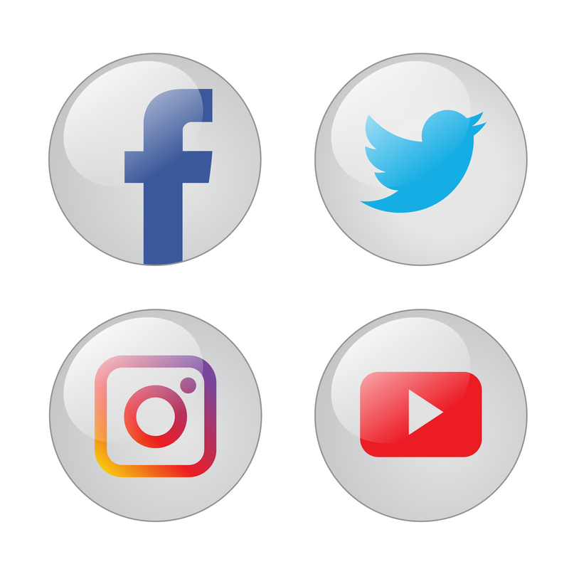 Social Trends to Take Advantage of