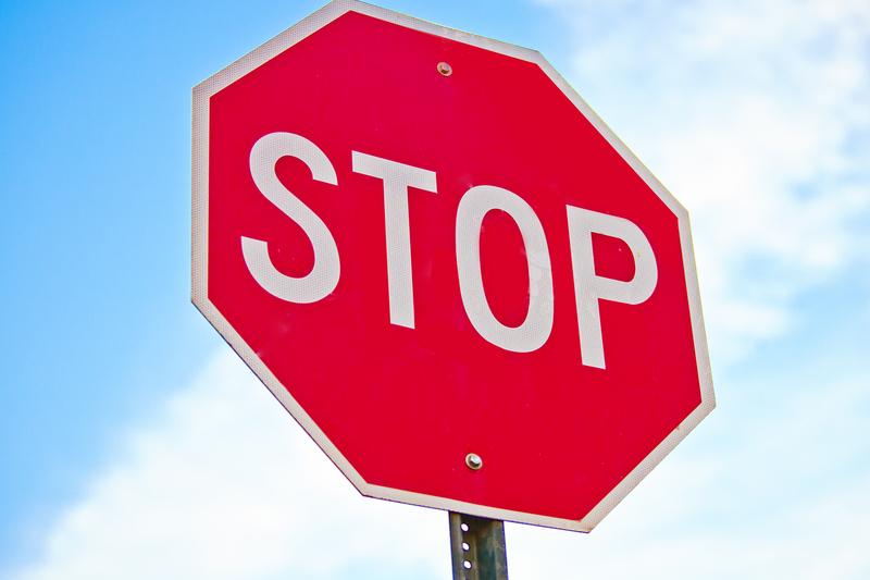 Stop Ignoring SEO