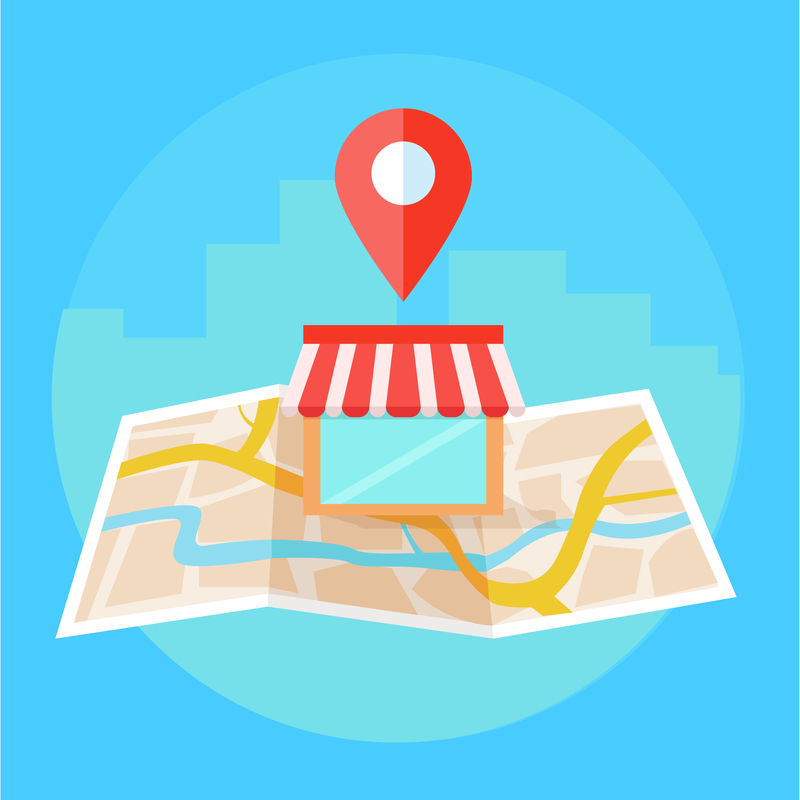 Google My Business Optimization