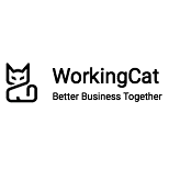 WorkingCat logo